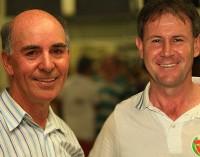 Eleições 2012: Anisio e Salvatti, agradecem a população
