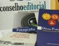 Conselho Editorial da Uniuv lança três novos livros