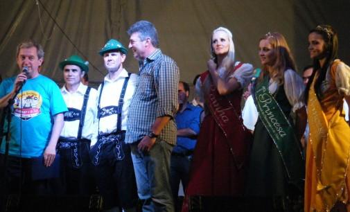 Festa do Steinhaeger e do Xixo marca o mês de dezembro em Porto União