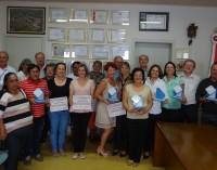 Administração Municipal de Porto União homenageia servidores