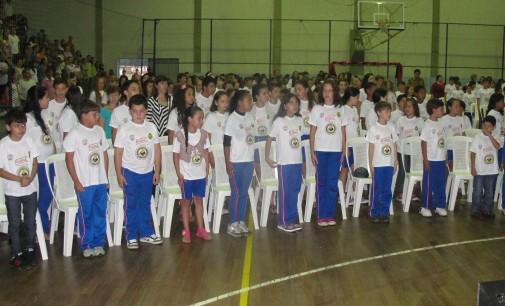 Proerd forma mais 450 alunos em União da Vitória
