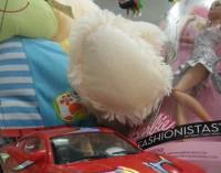 SESC de União da Vitória realiza entrega de brinquedos neste Natal