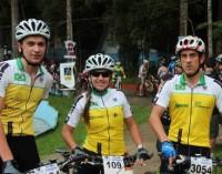 Ciclismo de União da Vitória inicia temporada 2013 com bons resultados