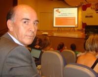 """Anízio e Salvatti fazem uma """"geral"""" sobre a viagem a Brasília"""