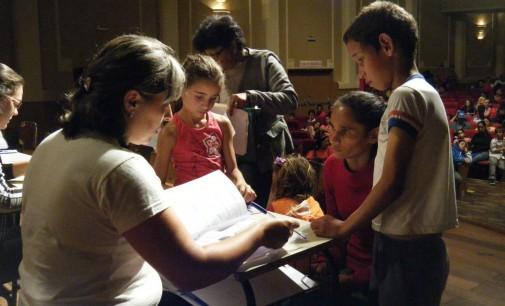 Ciahab recolhe documentação de beneficiados com unidades habitacionais