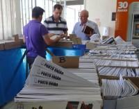 Carnês de IPTU estão sendo entregues em Porto União