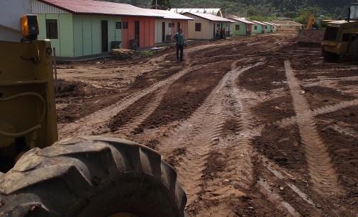 Prefeitura de União da Vitória realiza obra no bairro Rio d' Areia
