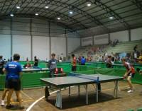Tênis de Mesa de Porto União inicia atividades na próxima semana
