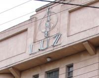 Cine Teatro Luz interrompe, temporariamente, sessões para reparo em equipamento