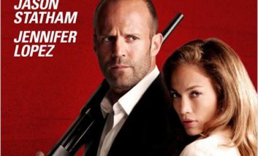 Parker entra em cartaz no Cine Teatro Luz
