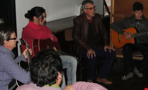 Fundação de Cultura de União da Vitória oferece aulas de violão