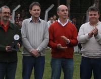São Miguel é bicampeão do Campeonato do Interior de Porto União