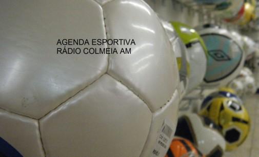 Campeonato de futsal Inter Associações tem rodada hoje