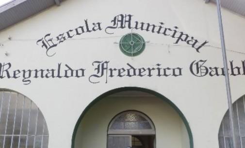 Estrutura da Escola Reunaldo passa para a Prefeitura de Porto Vitória