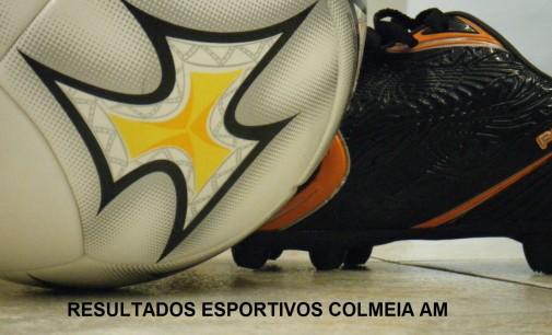 Campeonato de Futsal Inter Associações: três jogos, três empates
