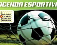 Quinta-feira de muito esporte pela região
