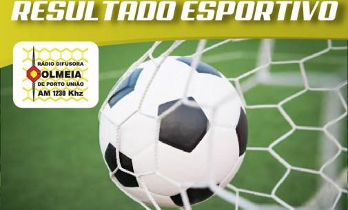 Campeonato de Futsal Inter Associações teve rodada ontem