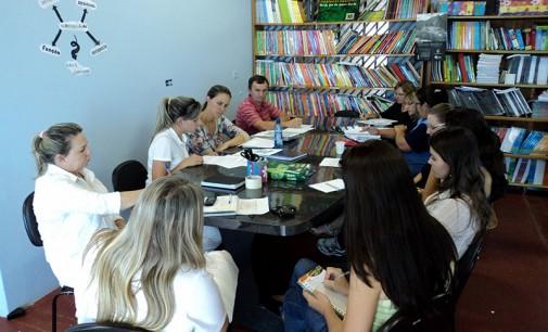Cruz Machado desenvolve atividades do Programa Saúde na Escola