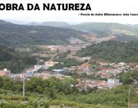 Poeta biturunense retrata o amor por sua cidade
