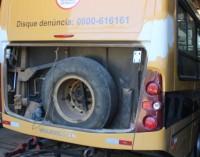 Secretaria de Transportes realiza manutenção em toda frota escolar