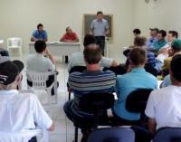 Conselho Municipal de Desenvolvimento Rural de Cruz Machado discute projetos