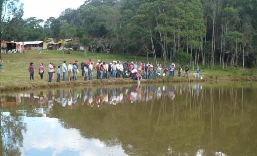 Secretaria de Agricultura promove o Dia de Campo