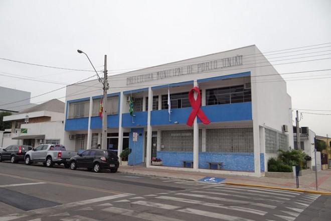 Foto: Prefeitura Porto União