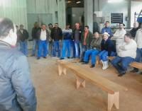 Administração realiza reunião com motoristas da Prefeitura de General Carneiro