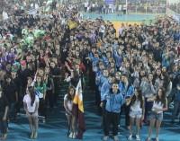 Bituruna realizará a fase regional dos Jogos Escolas do Paraná
