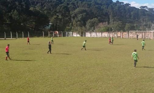 Definidos os finalistas do Campeonato de Futebol de Campo de General Carneiro