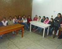 Funcionários do hospital de General Carneiro se reúnem para melhorias na entidade