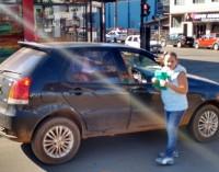 """Projeto """"Reciclar é Preciso"""" acontece em Bituruna"""