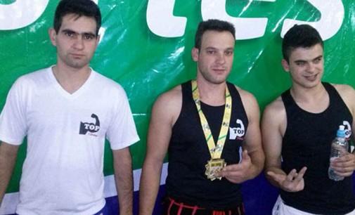 Atletas de General Carneiro são destaque em Campeonato de Jiu-Jítsu