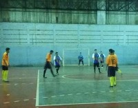 Campeonato de Futsal entre Torcidas inicia em General Carneiro