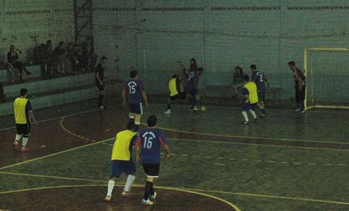 Chega ao fim a 1ª Fase do Campeonato de Futsal de Torcidas em General Carneiro