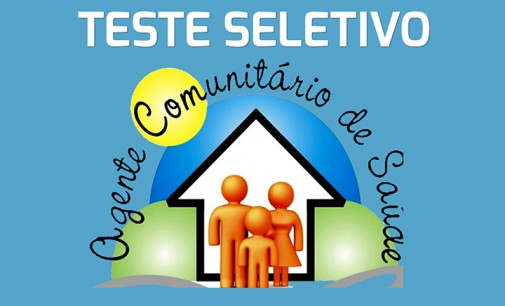 Cruz Machado abre inscrições para teste de Agentes Comunitários de Saúde