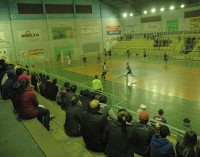 Três competições movimentaram a segunda-feira em General Carneiro