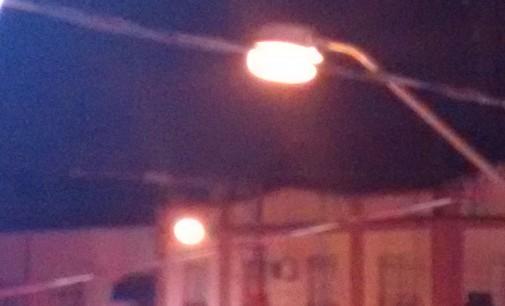 Autorizado serviço de melhorias da iluminação pública de União da Vitória