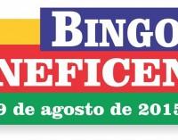 Bingão Beneficente de Thays Cristina Iwanusk será sábado