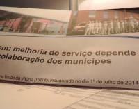 Prefeitura volta na decisão de cobrar o Funrebom