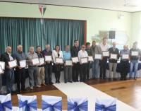 Porto Vitória presta homenagem aos ex-vereadores da cidade