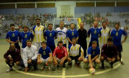 Secretaria de Esportes de Cruz Machado realiza final de campeonatos