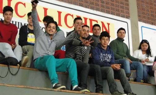"""Torneio de Futsal """"Vença o Câncer de Goleada"""", é realizada em Porto União"""