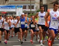 Mais de 300 atletas participam da Meia Maratona de Porto União