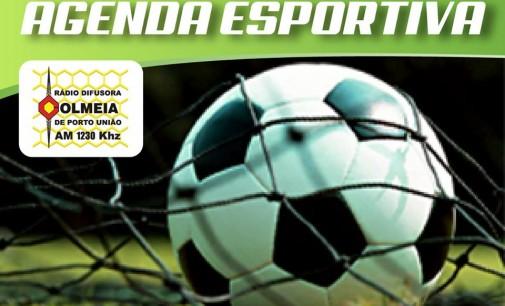 Futsal chave Ouro e Prata serão amanhã em Cruz Machado