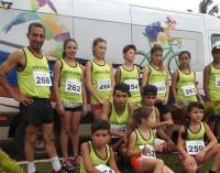 Atletas do Limeira participam da Corrida SESC/RS