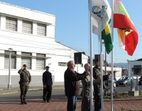 Tem início a Semana da Pátria em Porto União
