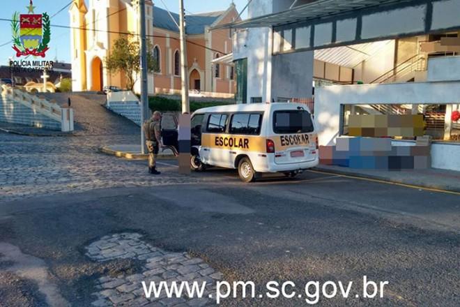 Foto: Policia Militar
