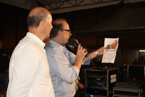 Foto: Marciel Borges/ Rádio Colmeia