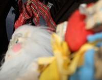 Feira de Natal termina dia 16 no Castelinho